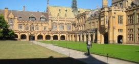 Studying at the Australia University